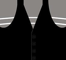 Chris Colfer Wango Tango 2013 (Version 2) by LauraWoollin