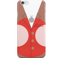 Kurt Hummel Vogue (Version 2) iPhone Case/Skin