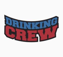 Drinking Crew by Style-O-Mat