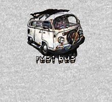 Rust Bus Hoodie