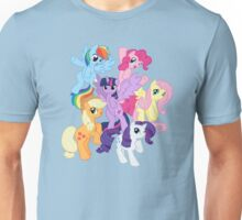 My Little Pony Group Unisex T-Shirt