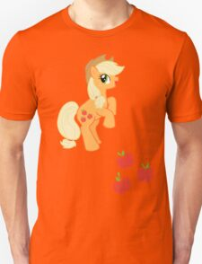 MLP Apple Jack Unisex T-Shirt