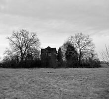 Swedesboro Spook House by Dennis  of Legend Photography