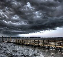 The Storm by Kaos  Photography