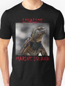 Legalize it.  T-Shirt