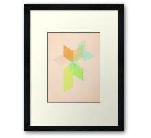 Design1 Framed Print
