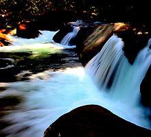 Babinda Boulders by KJKPhotography