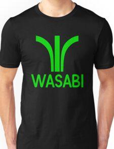 Wasabi Unisex T-Shirt