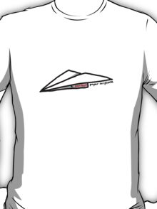 A Perfect Paper Airplane T-Shirt
