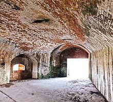 Fort2 by ARTphotographix