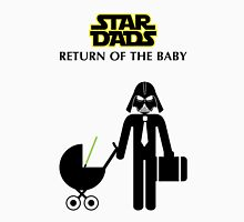Star Dads - The Return of the Baby Unisex T-Shirt