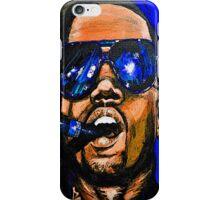 Kanye Cigar iPhone Case/Skin