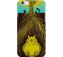 My Neighbor Totoro iPhone Case/Skin