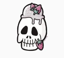 Sugar Skull - no swirl by thephantomfly