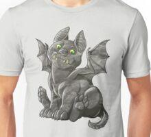 G is for Gargoyle Unisex T-Shirt