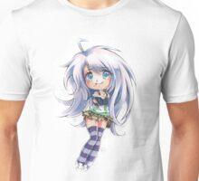 Chibi Mizore Unisex T-Shirt