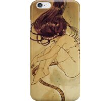 Umbilical iPhone Case/Skin