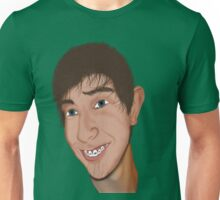 The New and Improved Gl2EEN Unisex T-Shirt
