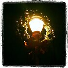 Wreath Light by kchase