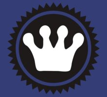 Wax Seal Logo [B/W] | Fresh Thread Shop by FreshThreadShop