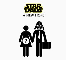 Star Dads - A new Hope Unisex T-Shirt