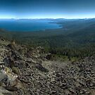 Tahoe Adventure by Kyle McLeod