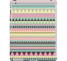 Bright Aztec Pattern iPad Case/Skin
