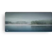 Wellington Dam Canvas Print
