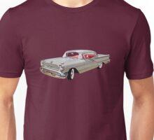 Vintage Oldsmobile Car auto Unisex T-Shirt