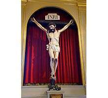 Santa Clara de Asis Mission #6 Photographic Print