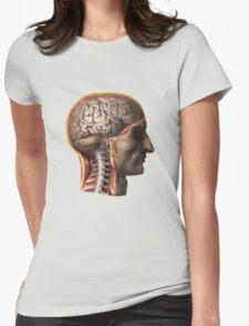 Vintage Medical head T-Shirt