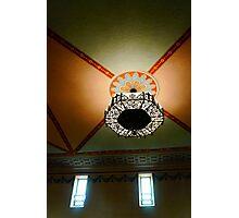 Santa Clara de Asis Mission #9 Photographic Print