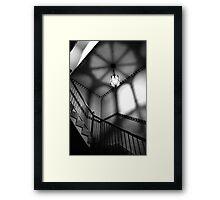 Santa Clara de Asis Mission #10 Framed Print