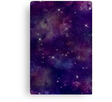Forbidden Galaxy Canvas Print