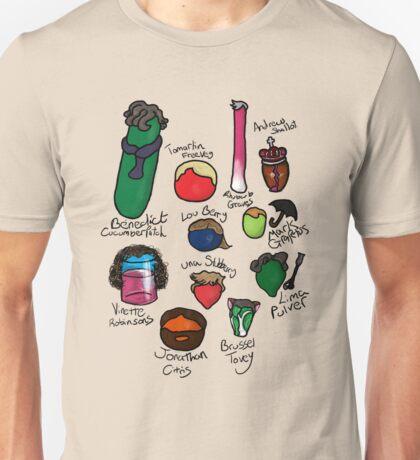 Vegelock Unisex T-Shirt