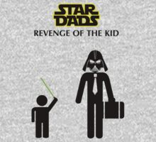 Star Dads - Revenge of the Kid by Kokonuzz