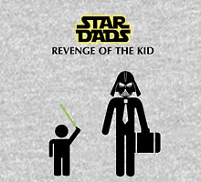 Star Dads - Revenge of the Kid Unisex T-Shirt
