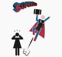 Superdad - Superman father by Kokonuzz