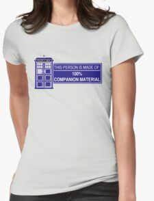100% Companion Material (ver. 2) T-Shirt
