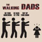 The Walking Dads by Kokonuzz