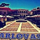KARLOVASI, SAMOS ISLAND GREECE by lykos1988