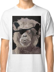 CAPT.BEARLY Classic T-Shirt