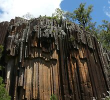 Sawn Rocks, Narrabri by NarrabriCards