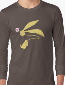 Timcanpy Love Long Sleeve T-Shirt