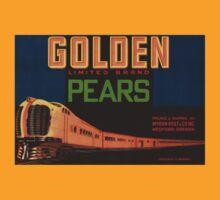 Vintage Golden Pears T-Shirt