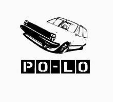 Lo VW Polo vector T-Shirt Unisex T-Shirt