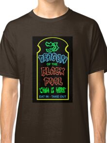 Dragon of the Black Pool, the Best in Little China Classic T-Shirt