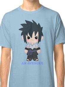 Cute Sasuke An Avenger Classic T-Shirt