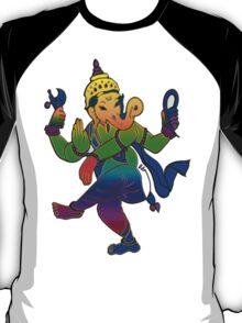 The Ganesh Tattoo T-Shirt