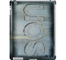son iPad Case/Skin